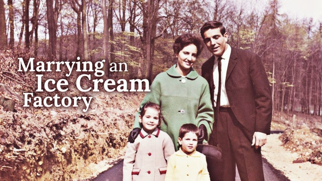Marrying an Ice Cream Factory