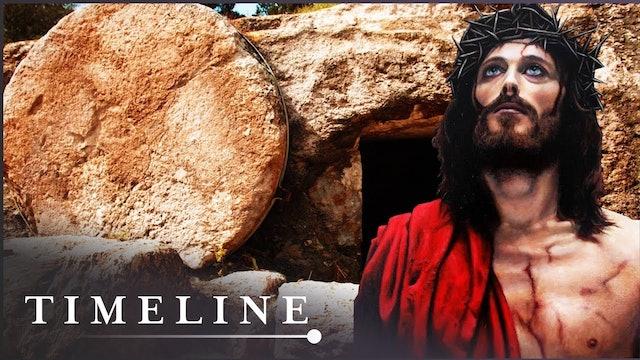 The Jesus Tomb