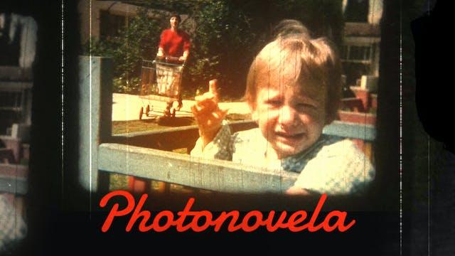 Photonovela