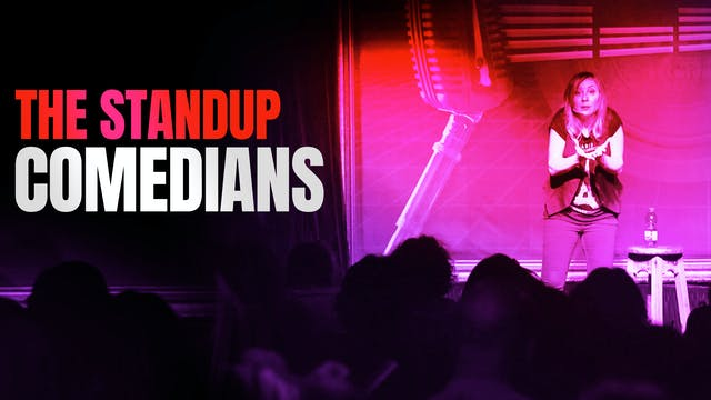The Stand-Up Comedians