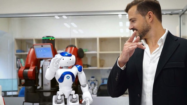Digital Music, Robots, Cyber Crime & Art