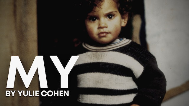 MY – By Yulie Cohen
