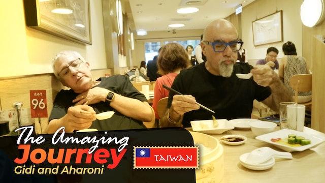 The Amazing Journey - Season 5, Episode 5 - Taiwan