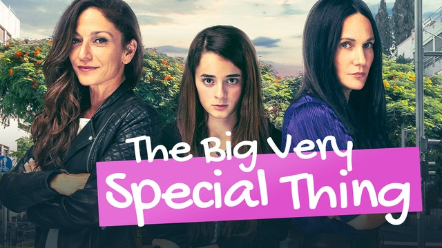 The Big Very Special Thing