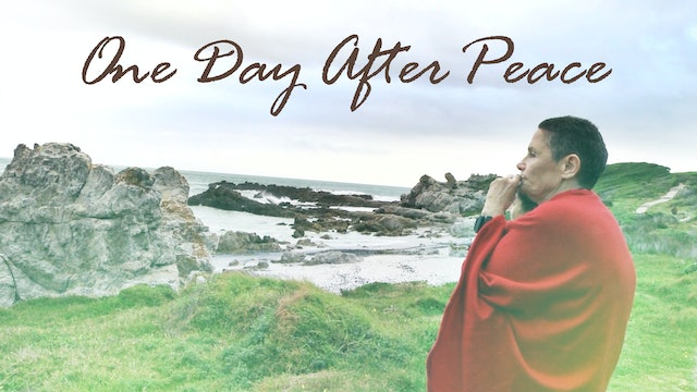 One Day After Peace