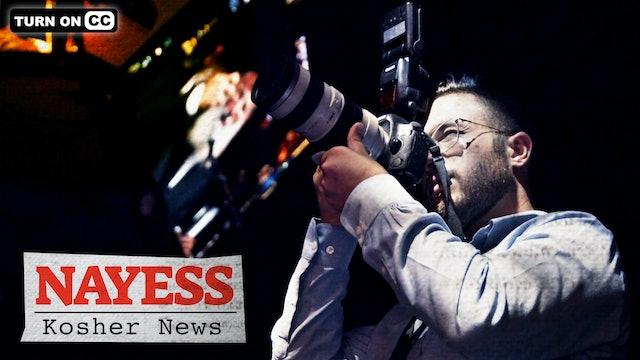 Nayess: Kosher News