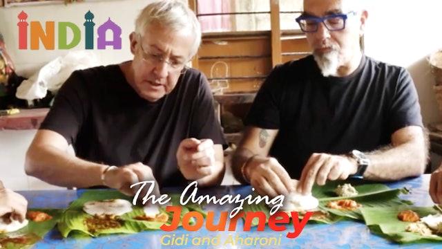 The Amazing Journey - Season 4, Episode 3 - India