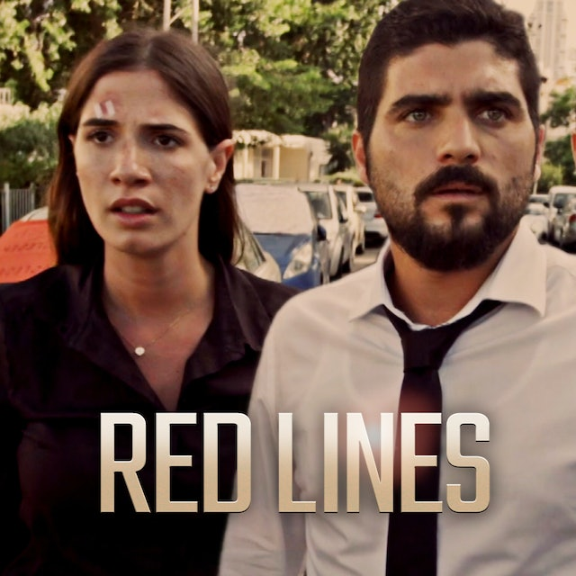 Red Lines - Episode 1 - The Arraignment