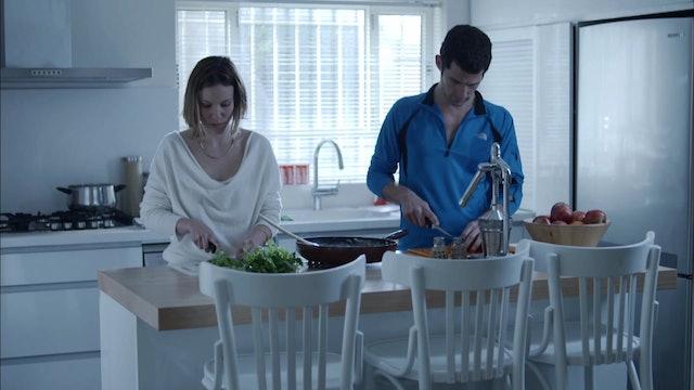 Allenby - Season 1, Episode 3