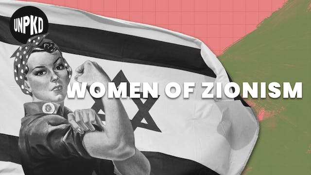 The Women of Zionism