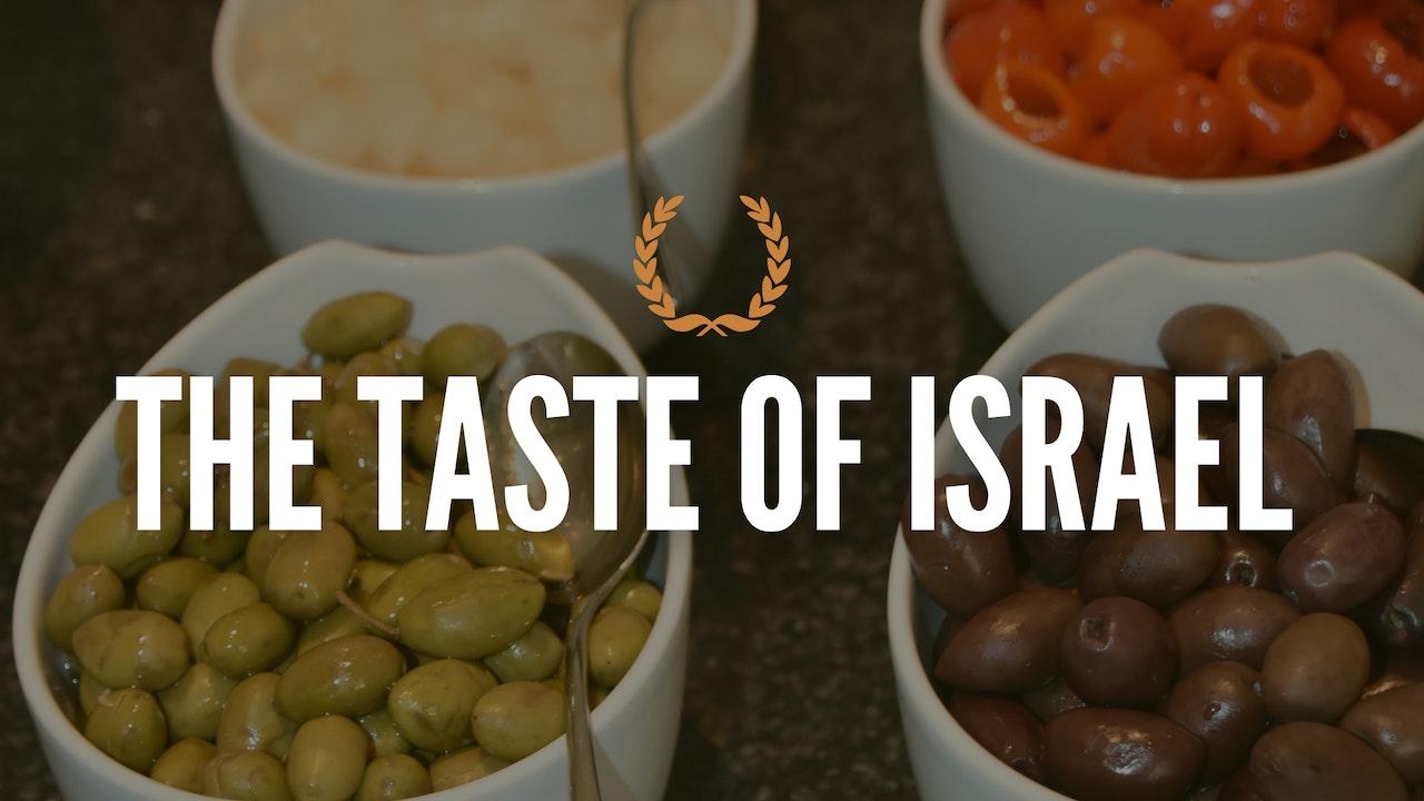 The Taste of Israel