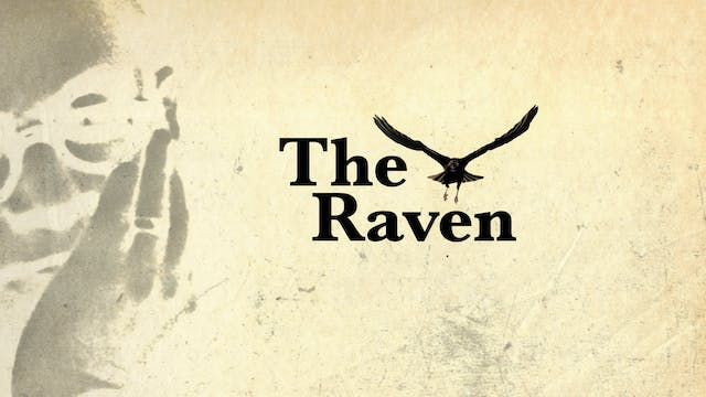 The Raven: Ze'ev Jabotinsky