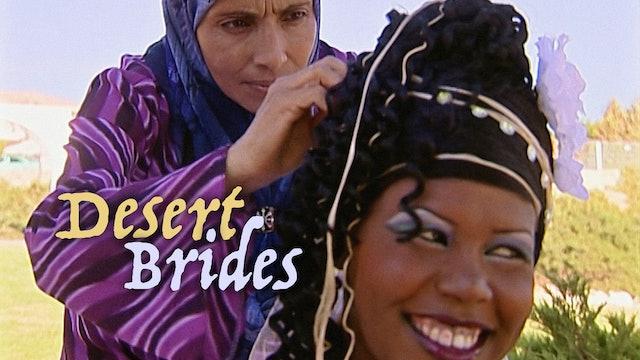 Desert Brides