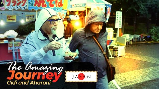 The Amazing Journey - Season 5, Episode 4 - Japan