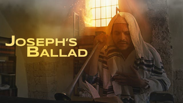 Joseph's Ballad