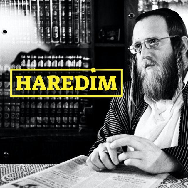 HAREDIM - Episode 1 - Gevald!