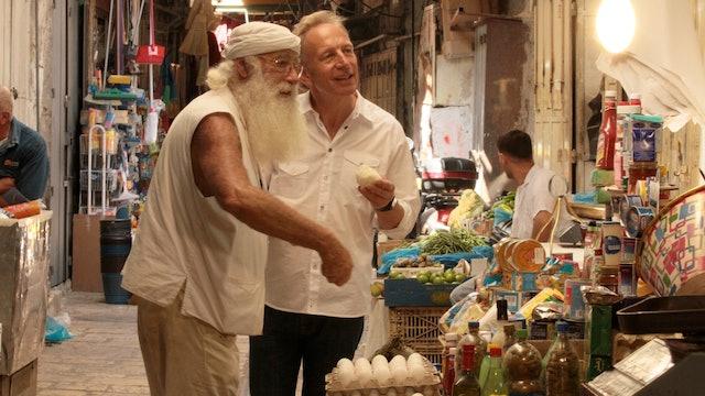 Israeli Artisan Cheese
