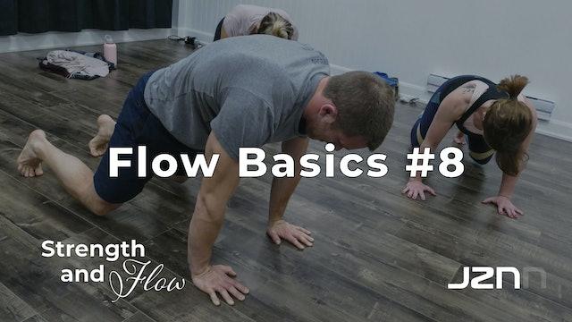 Flow Basics #8 [15 Minutes]
