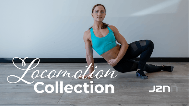 The Locomotion Collection