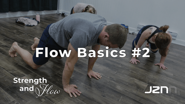 Flow Basics #2 [20-25 Minutes]