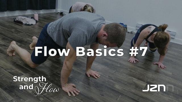Flow Basics #7 [15 Minutes]
