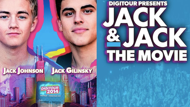 Jack and Jack: The Movie