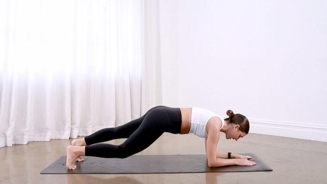 40min Full Body Mens (SATISFYING & INTENSE)