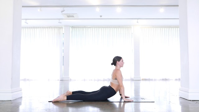 10min Weekend Stretch (CHILL & SATISFYING)