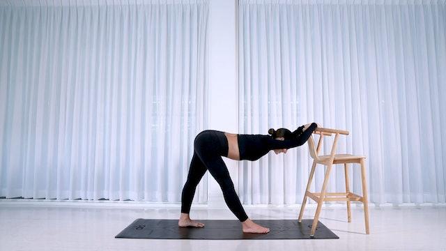 7min Mens Stretch (CHILL)