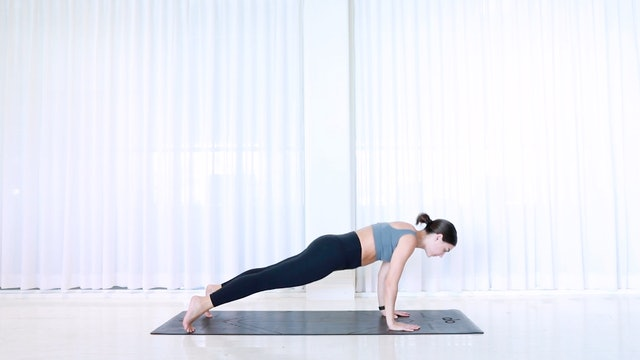30min Abs and Arms 2  (INTENSE)