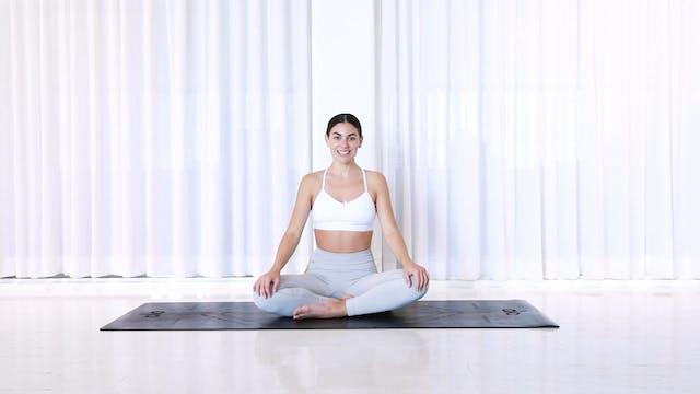 7min Star Gazing Meditation (CHILL)