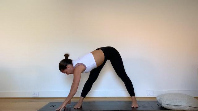 15min Stretch (CHILL)