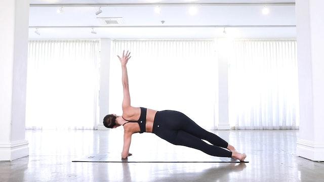 3min Plank (INTENSE)