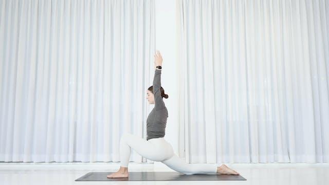 18min Stretch and Flexibility (CHILL)