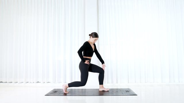 8min Knee Alignment