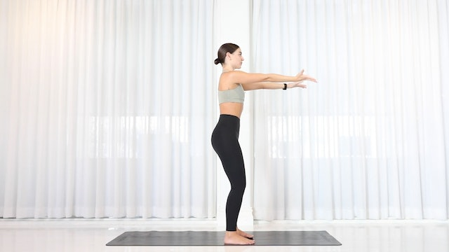 13min Toned Arms 3 (INTENSE)