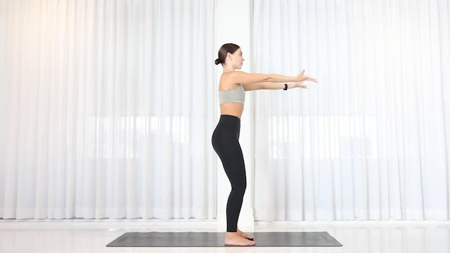 NEW! 13min Toned Arms 3 (INTENSE)