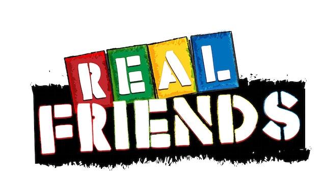 Real Friends Season 2