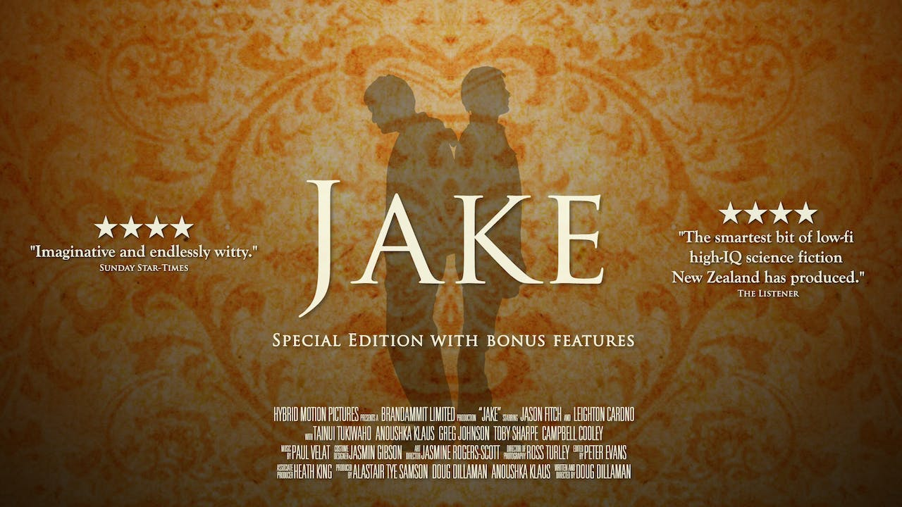 Jake (Special Edition)