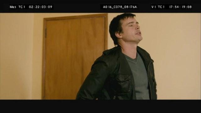 Jake (deleted scenes)