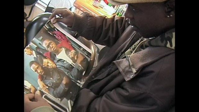Jame Shabazz: Street Photographer Trailer
