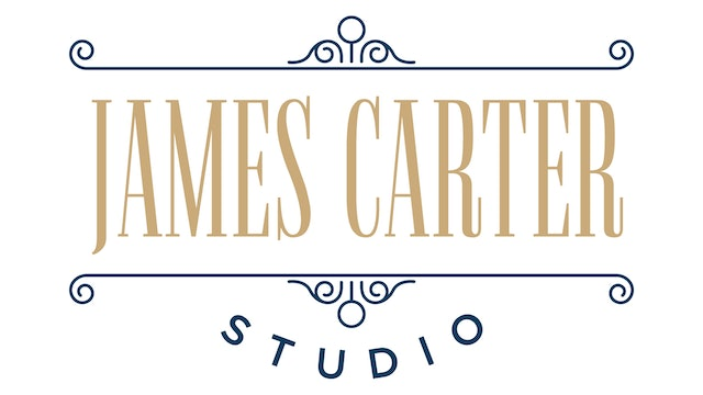 James Carter Studio - Online Learning