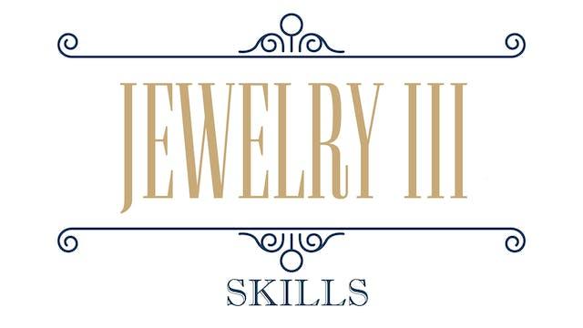 Jewelry III - Skills