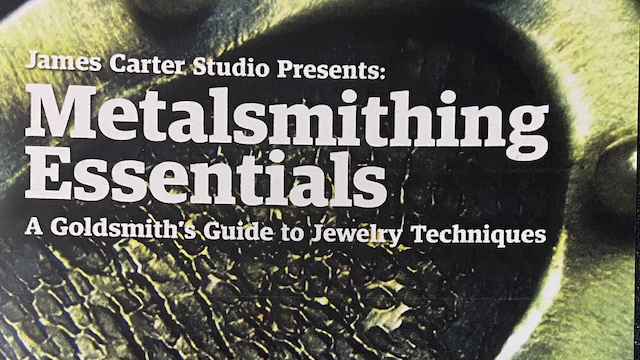 Metalsmithing Essentials
