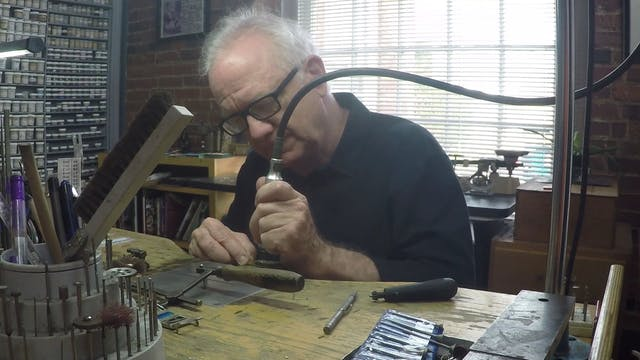 Jewelry II - Skills - Piercing