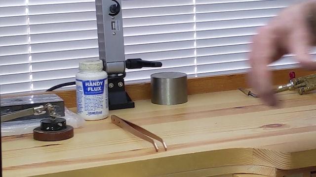 Tool Kit for Beginners