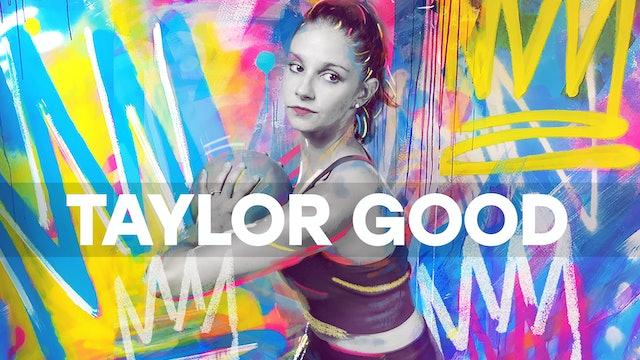 Taylor Good