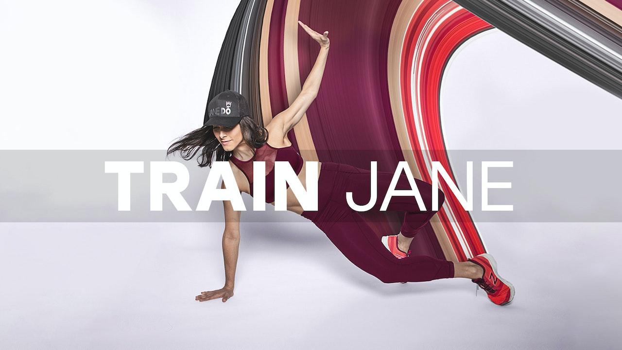 Train Jane