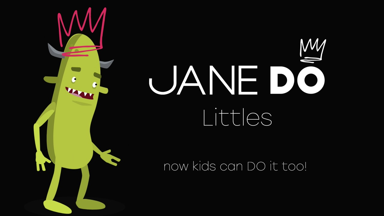 Jane DO Littles