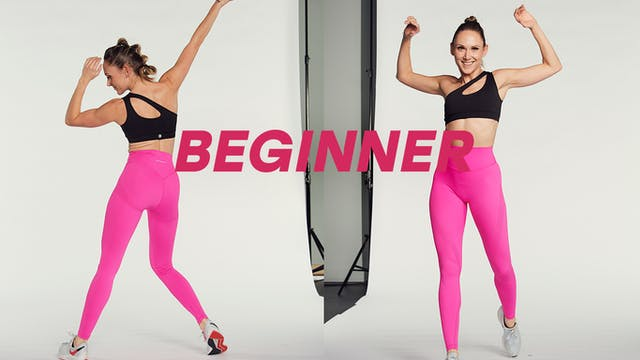 Beginner Dance Your A$$ Off Part 3 wi...